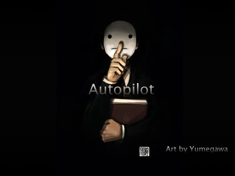 Cry Reads: Autopilot