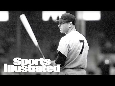 #tbt This Week in Baseball History: Mickey Mantle's Longest Home Run   Sports Illustrated