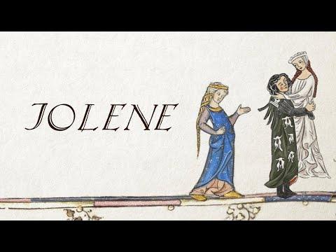 Jolene (Bardcore | Medieval Style)
