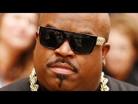 CeeLo Green Said WHAT About Rape!?