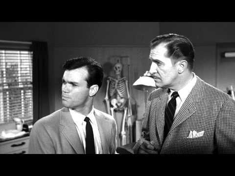 The Tingler - Trailer