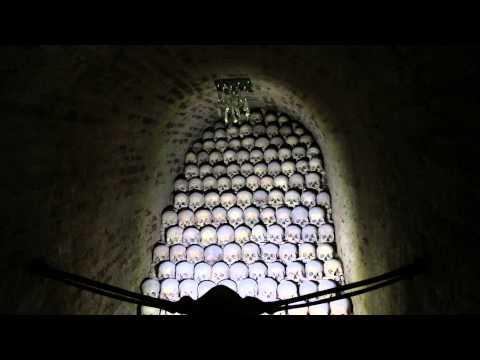 Brno Ossuary