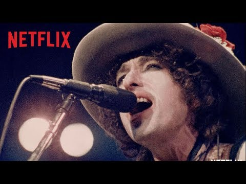 """Bob Dylan """"One More Cup Of Coffee"""" LIVE performance [Full Song] 1975 