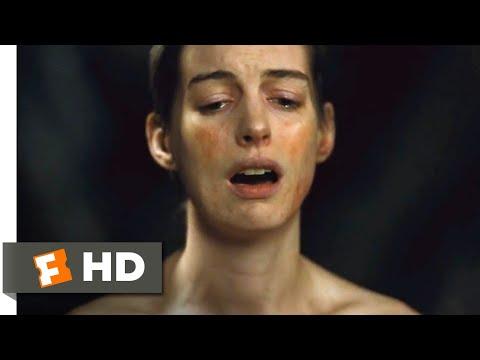 Les Misérables (2012) - I Dreamed A Dream Scene (1/10) | Movieclips