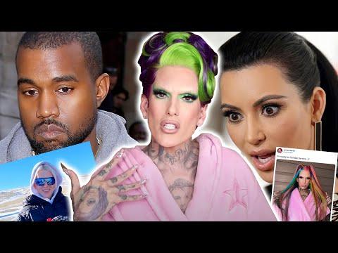 Addressing The Kanye Situation