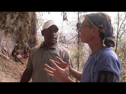 Healing Seekers - PNG People of the Mummies