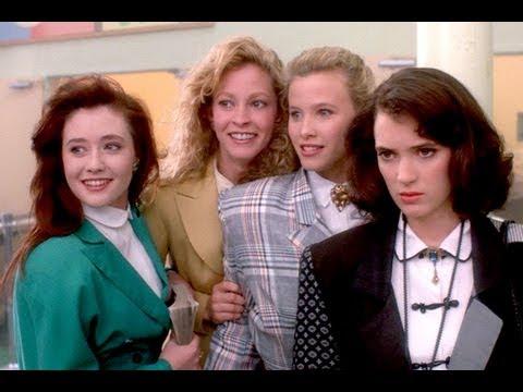 Heathers (1988) - trailer