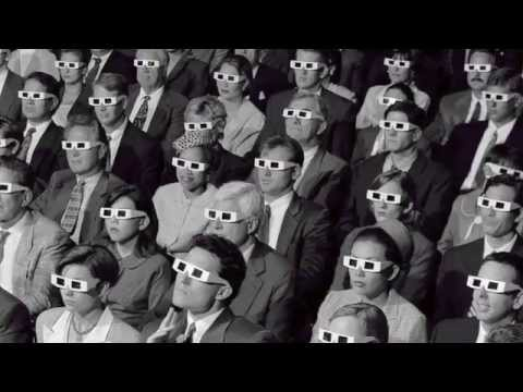 The History of 3D Movies In 3 Minutes