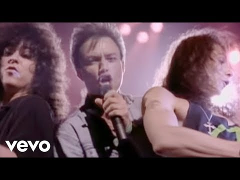 Queensryche - Operation: Mindcrime (Official Music Video)