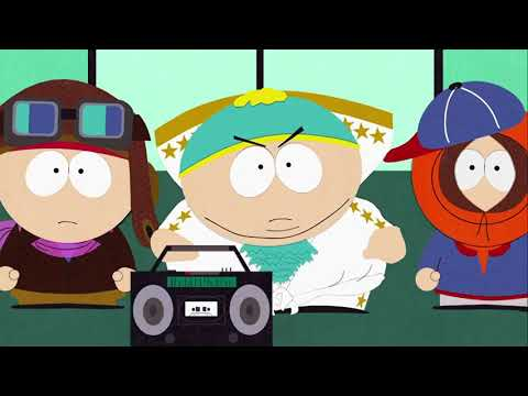FINGERBANG NEEDS TO PERFORM!!! |South Park Clip4
