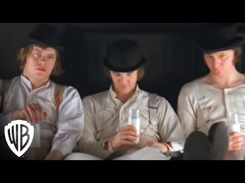 A Clockwork Orange | Masterpiece Trailer | Warner Bros. Entertainment