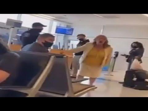 Airport Karen