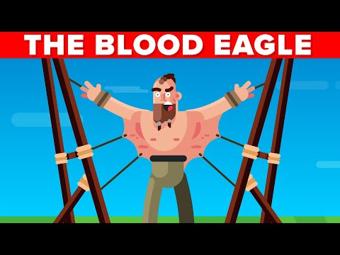 The Blood Eagle - Worst Punishments in the History of Mankind