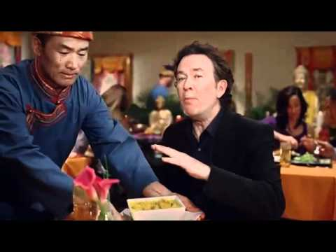 Groupon Super Bowl Ad | Save the Money - Tibet