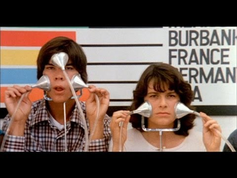 The Kentucky Fried Movie (1/4) Recycling Crude Oil From Teenagers' Faces (1977)