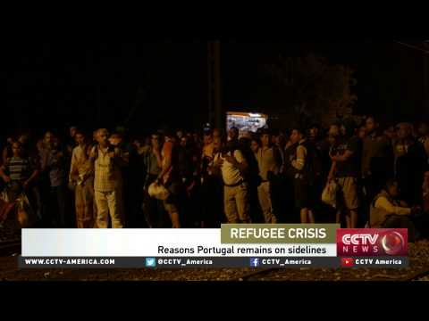 Marisa Matias on migrant and refugee crisis in Europe