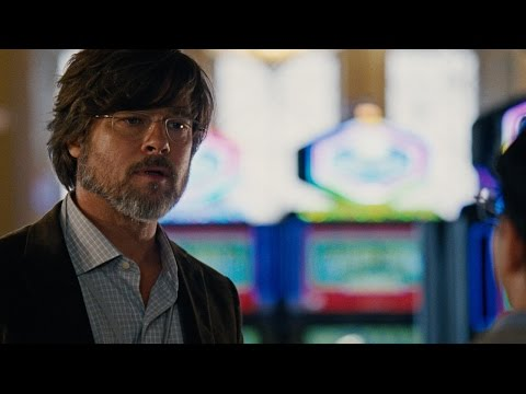 The Big Short Trailer (2015) ‐ Paramount Pictures
