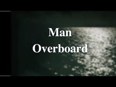 Man Overboard | Winston Churchill | Forgotten Stories