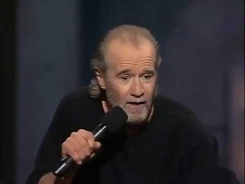 George Carlin - Euphemisms