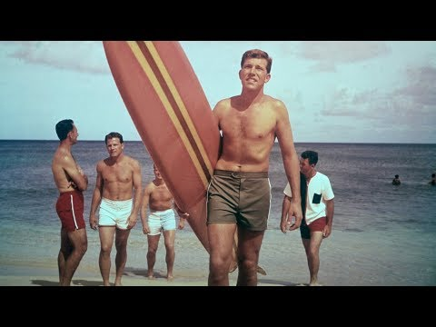 """The Endless Summer"" Defined Surf Culture on Its Own Terms 