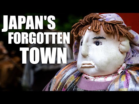 This Japanese Town Replaced Humans With Scarecrows