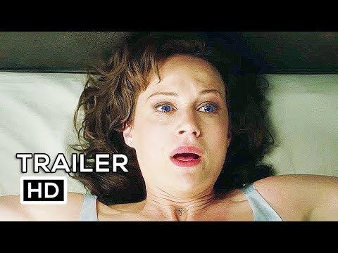 GERALD'S GAME Trailer (2017) Netflix