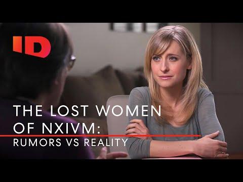 The Lost Women of NXIVM: Rumors vs. Reality
