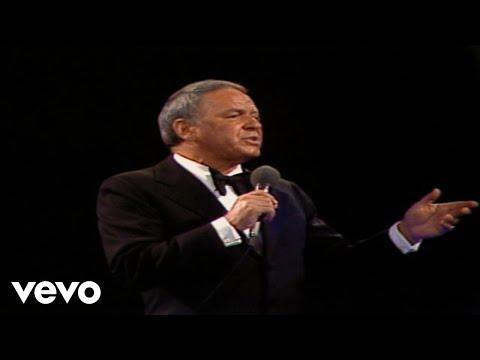 Frank Sinatra - My Way (Live At Madison Square Garden, New York City / 1974 / 2019 Edit)