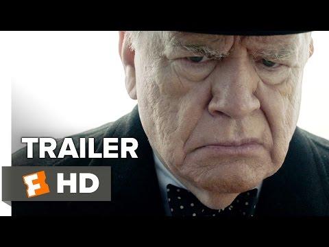 Churchill Trailer #1 (2017) | Movieclips Trailers