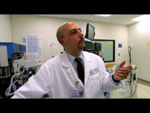 Is There A Soul? Beyond Belief - ABC - Dr. Sam Parnia