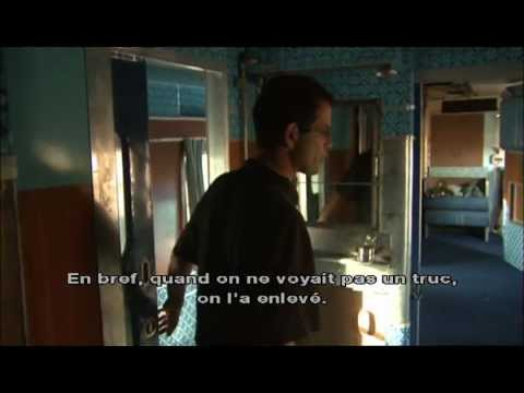 The Darjeeling Limited (2007) - MAKING OF - VOSTFR