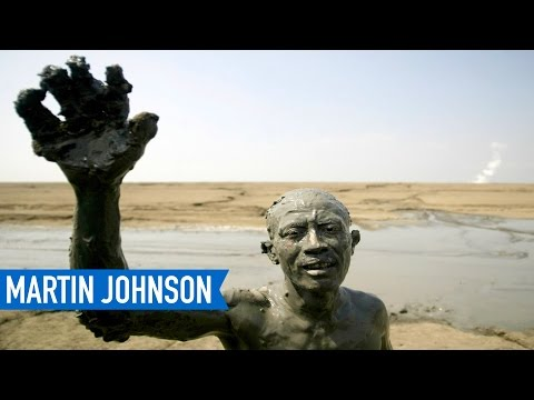 WORLD'S LARGEST MUD VOLCANO | Sidoarjo Mud Flow Indonesia