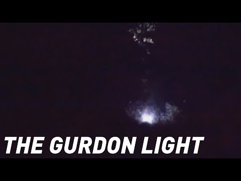 The Gurdon Light, Arkansas's greatest paranormal mystery