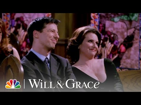 What Will Stanley Leave Karen in His Will? - Will & Grace