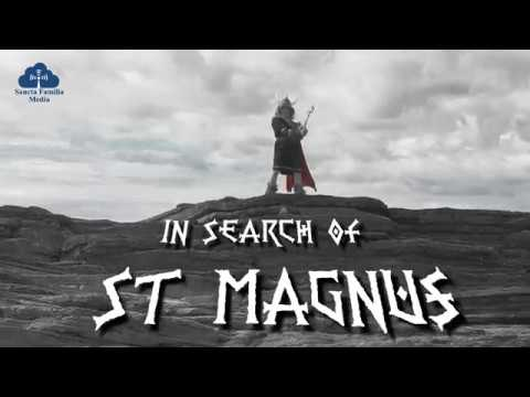 In Search of St Magnus