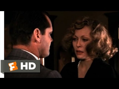 My Sister, My Daughter - Chinatown (6/9) Movie CLIP (1974) HD