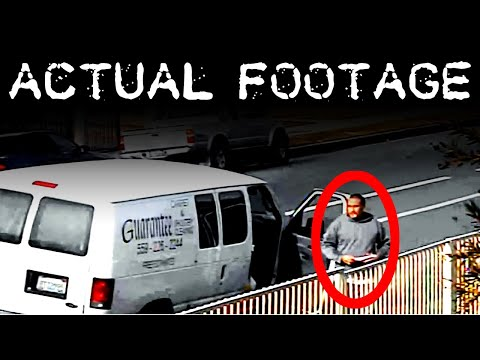 Man Mysteriously Dies, Then His Security Camera Reveals CHILLING Clues: JOHN LANG