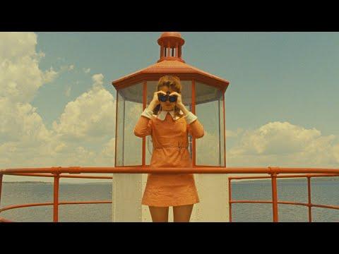"Shooting ""Moonrise Kingdom"" (with Wes Anderson & Robert Yeoman)"