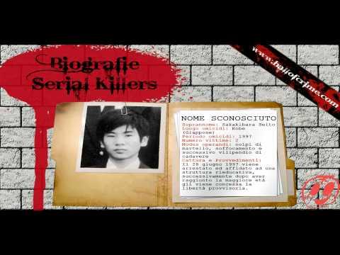 biografie serial killer - SAKAKIBARA SEITO – -WWW.HALLOFCRIME.COM---