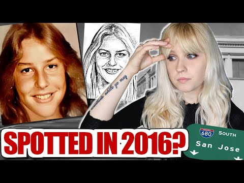 THE ODD DISAPPEARANCE OF DIANE DYE | She WASN'T Princess Doe but WHAT happened and WHERE is she?!