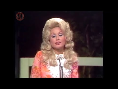 Dolly Parton - I Will Always Love You 1974