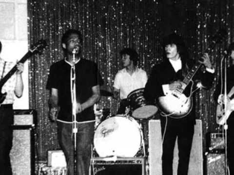 The Mynah Birds - featuring Neil Young and Rick James