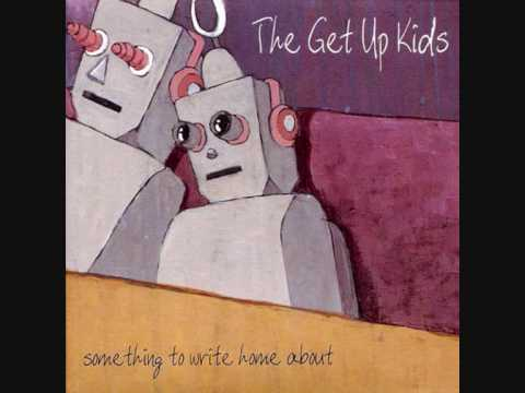 The Get Up Kids- I'm A Loner Dottie, A Rebel