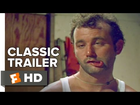 Caddyshack (1980) Official Trailer - Chevy Chase Movie