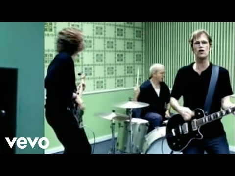 Semisonic - Closing Time (Official Music Video)