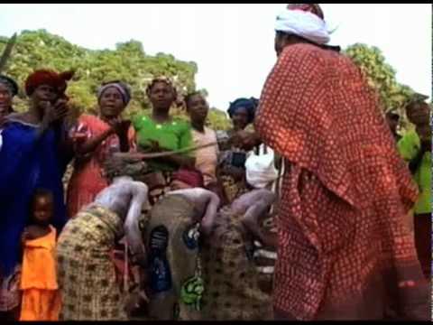 Razor's Edge: The Controversy of Female Genital Mutilation