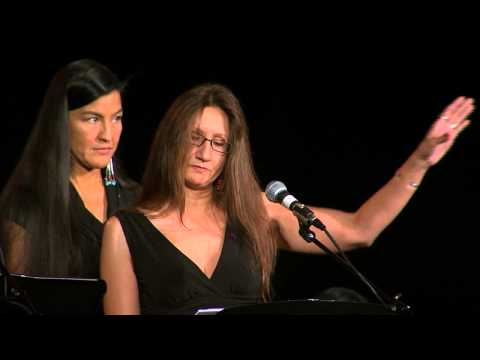 Violence Against Native Women aired 10-18-13