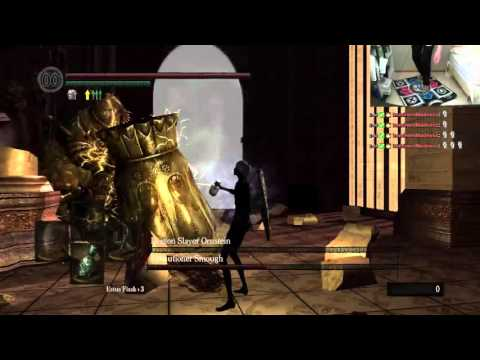 Dance Souls - Ornstein and Smough