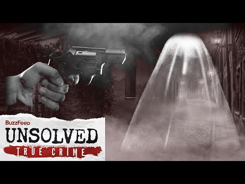 The Haunting Murder Case Of The Hammersmith Ghost