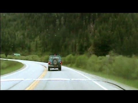 The Hunt: Suspect vanishes in Montana woods